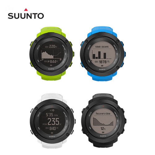 [SUUNTO]앰빗3 버티컬 HRAMBIT3 VERTICAL HR