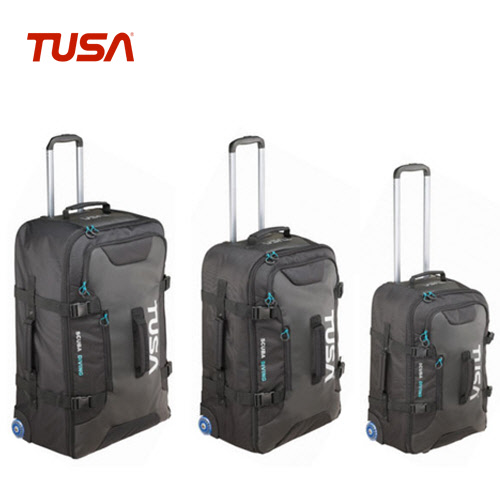 [TUSA]TRAVEL BAG (BA0202)