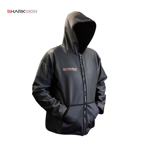 [SHARKSKIN]CHILLPROOF 후드자켓