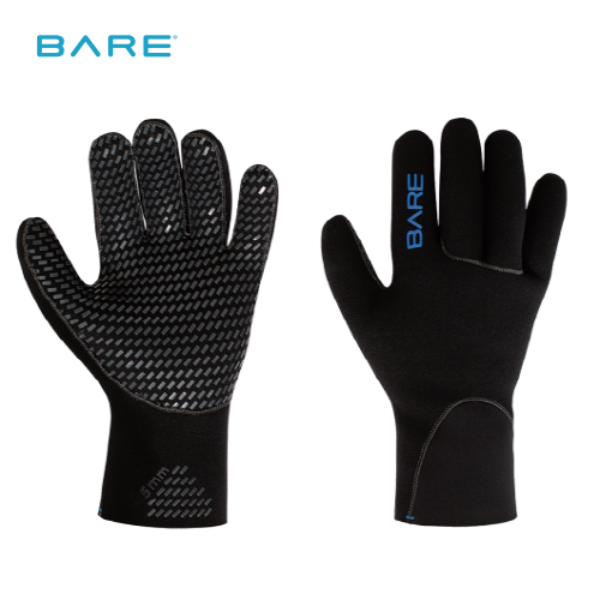 BARE GLOVE 3mm